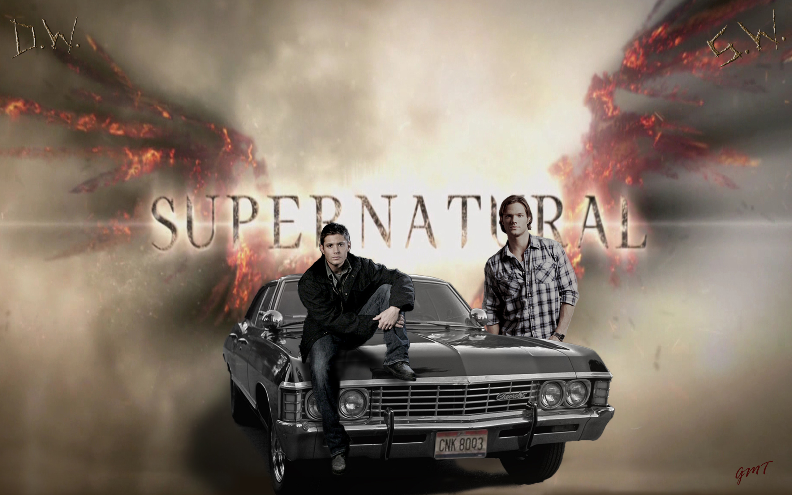 Hd Love Wallpapers For Mobile Free Download Supernatural Hd Backgrounds Pixelstalk Net