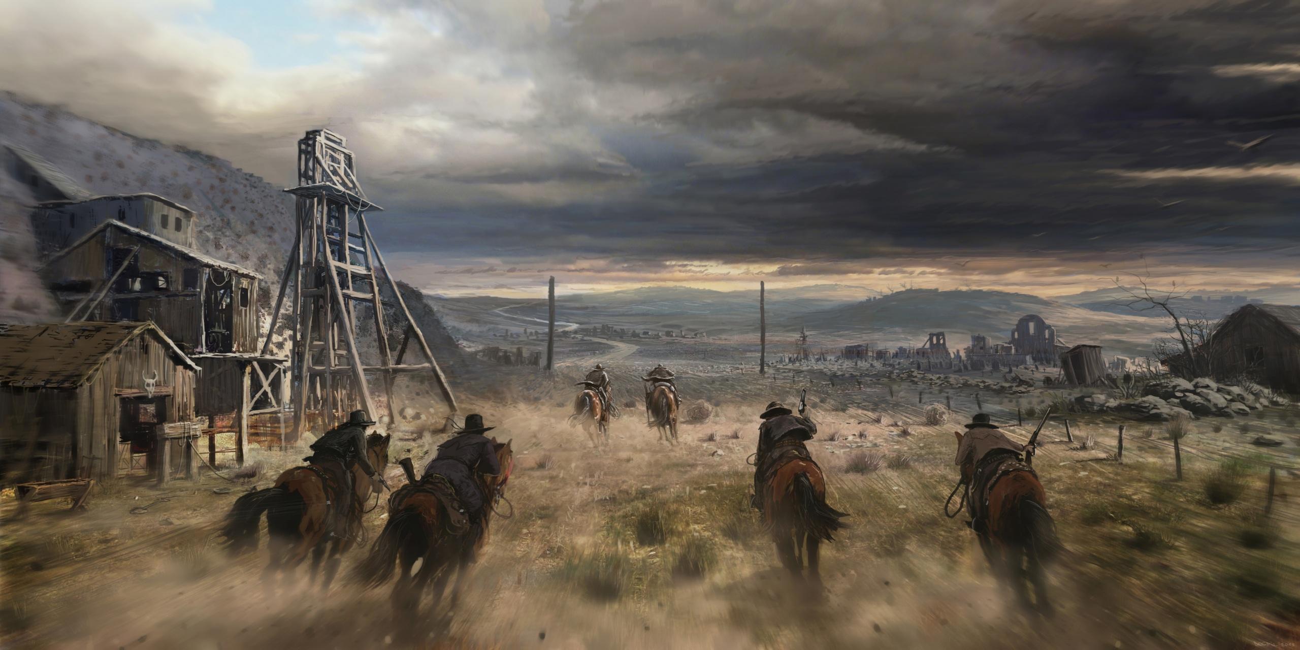 3d Motion Wallpaper For Mobile Hot Cowboy Backgrounds Pixelstalk Net