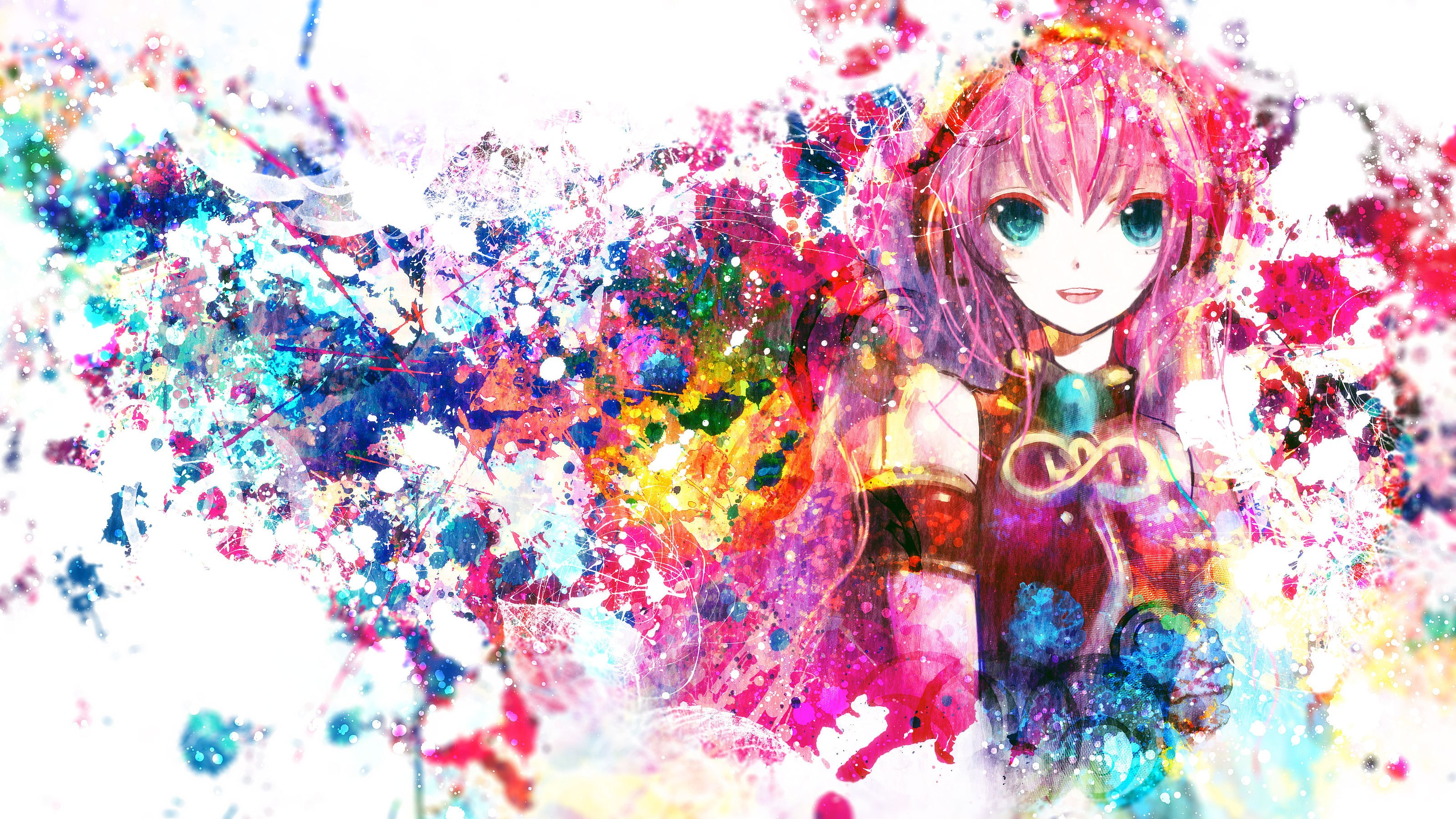 Fall Anime Wallpaper Vocaloid Free Vocaloid Wallpapers Download Pixelstalk Net