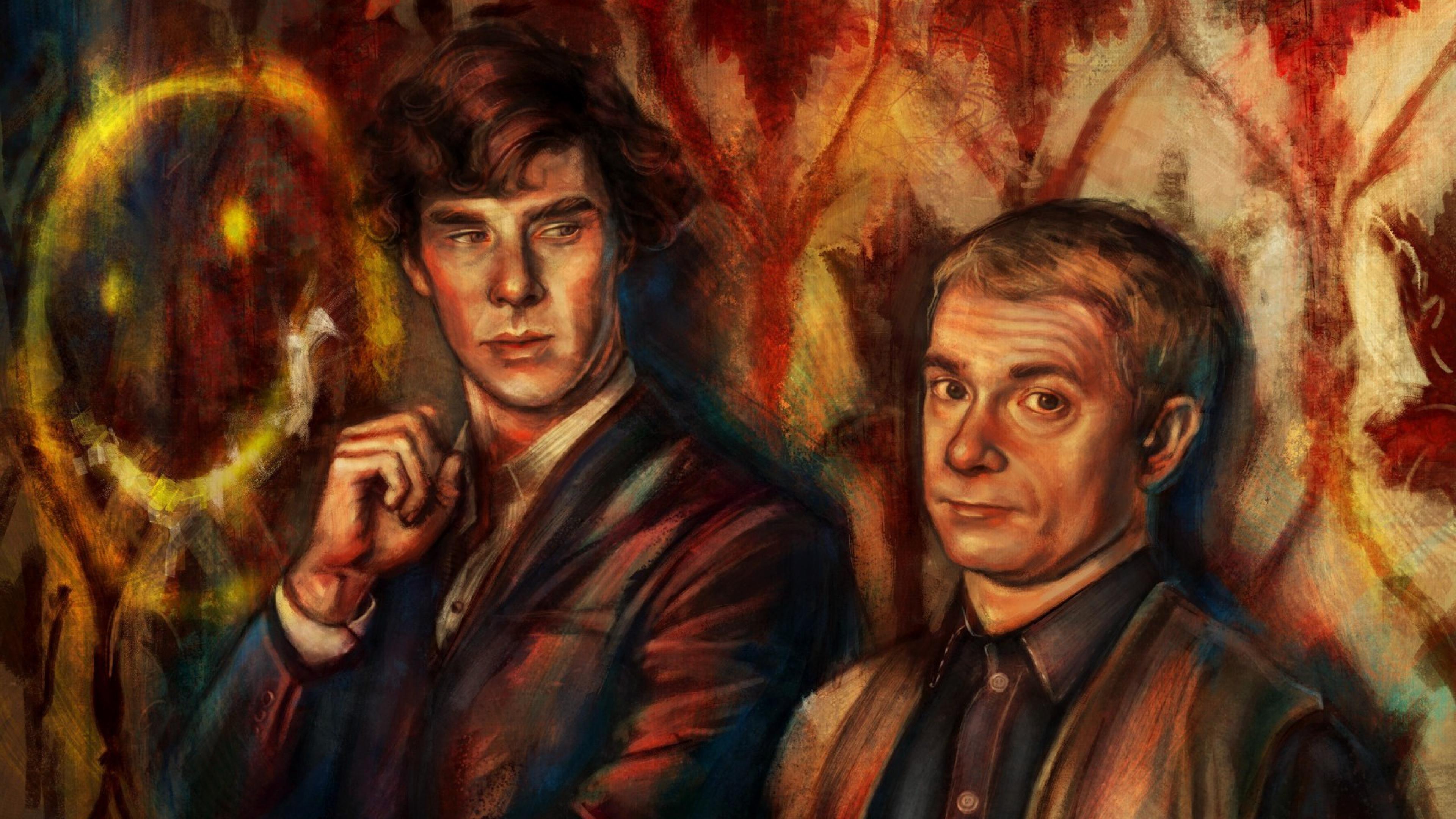 The Fall Bbc Wallpaper Sherlock Wallpapers Hd Pixelstalk Net
