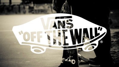 Vans Logo Wallpapers HD | PixelsTalk.Net