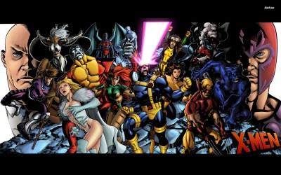 X Men HD Wallpapers Free | PixelsTalk.Net
