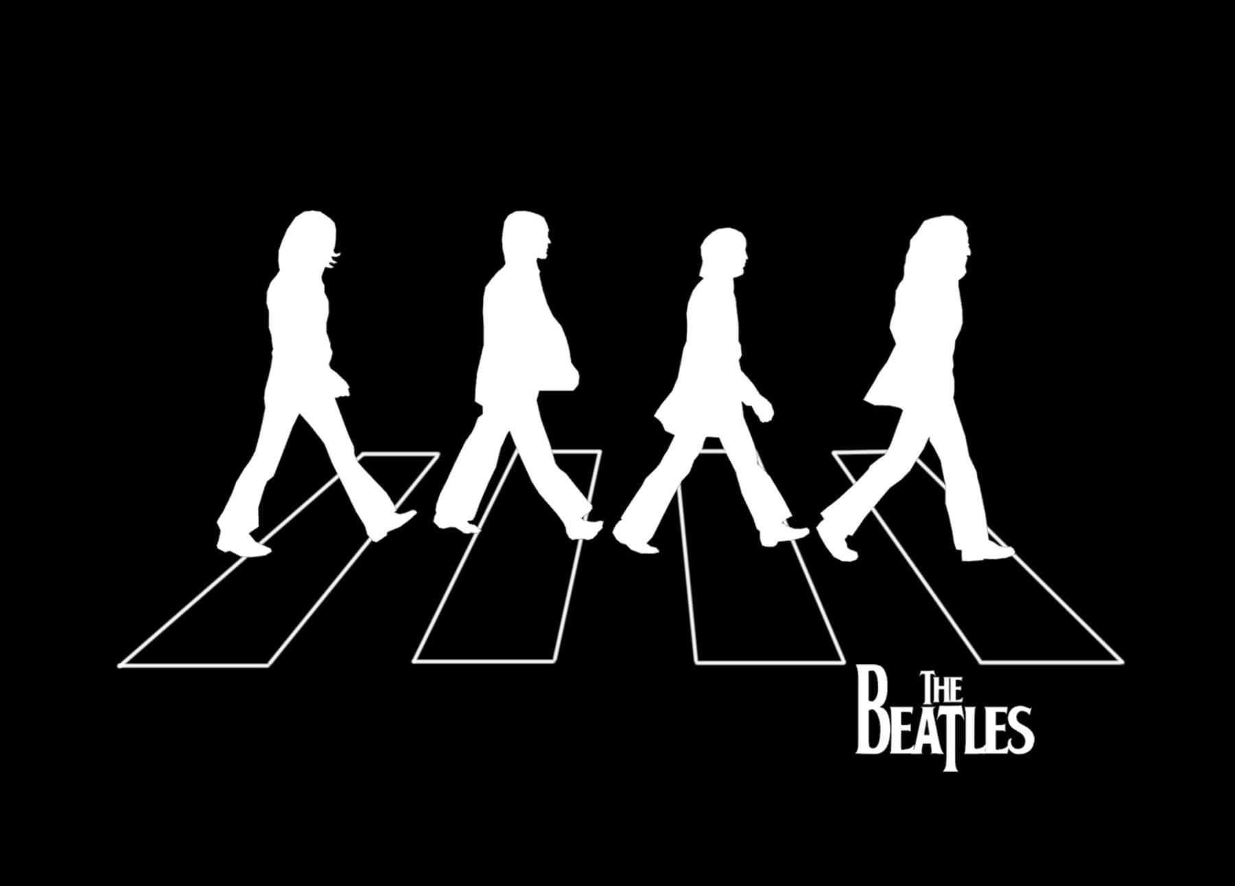 Fullsize Of The Beatles Wallpaper