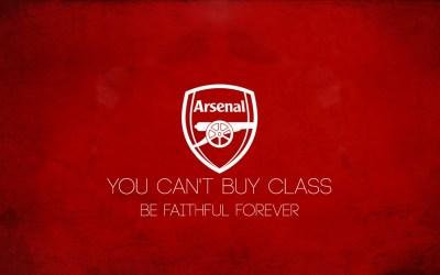 Arsenal Logo Wallpapers   PixelsTalk.Net