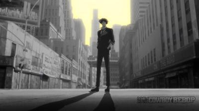 Cowboy Bebop Wallpaper HD | PixelsTalk.Net