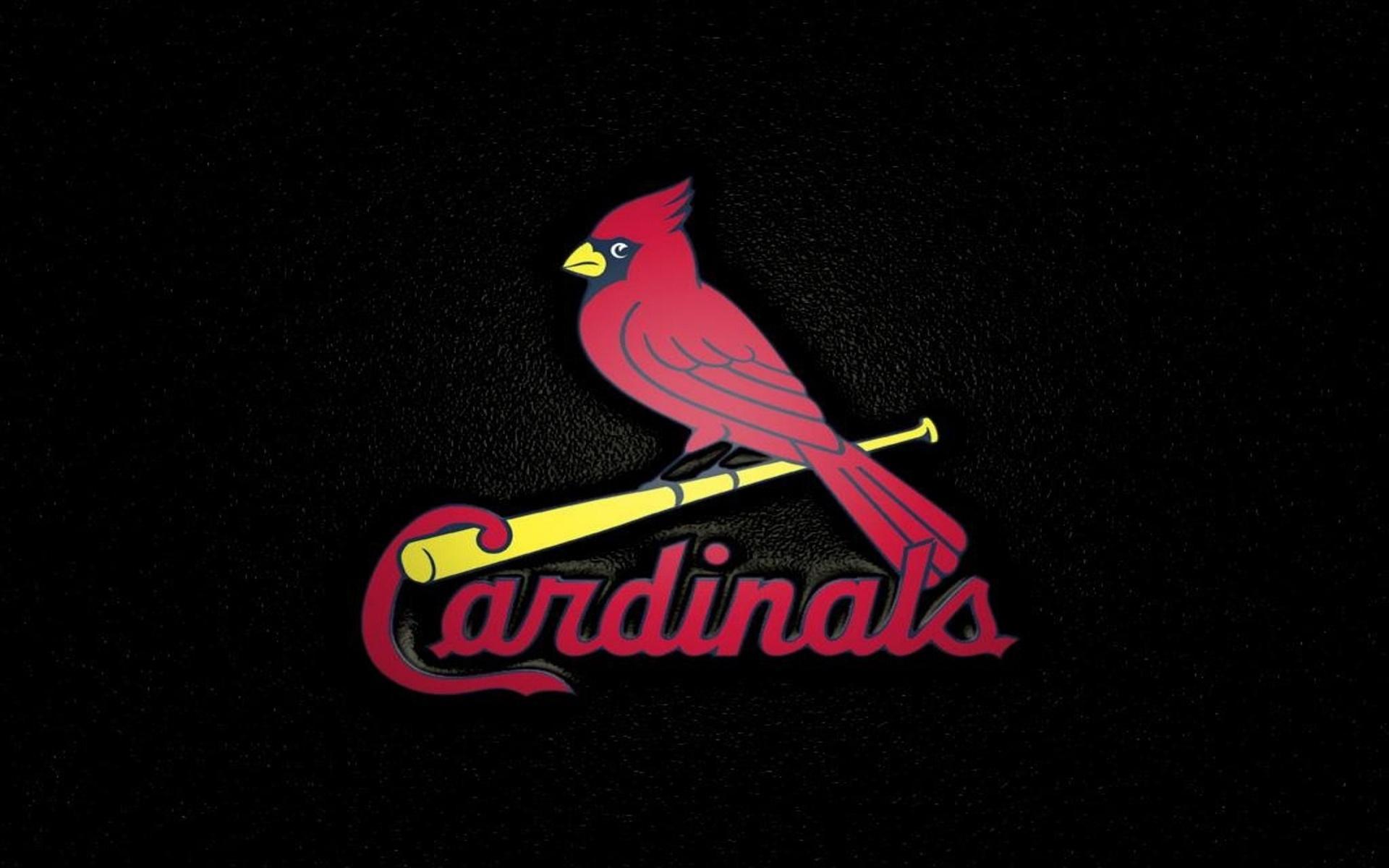 American Football Quotes Wallpaper St Louis Cardinals Logo Backgrounds Pixelstalk Net