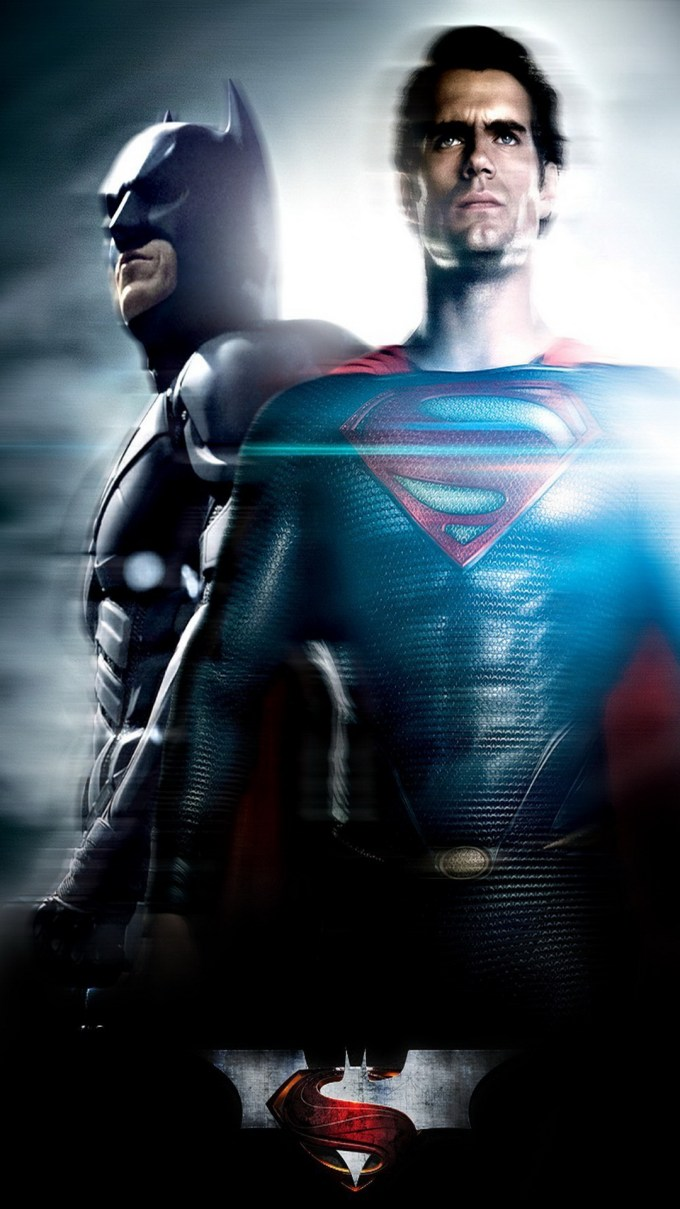 Batman Vs Superman Hd Wallpapers For Iphone 6 Wallpaper