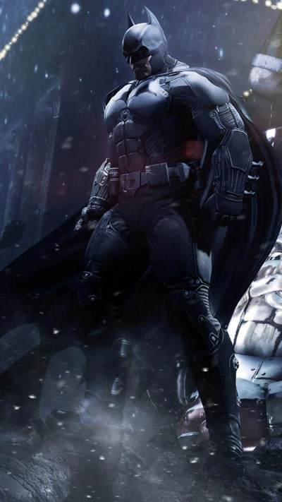 Batman iPhone Wallpaper HD | PixelsTalk.Net