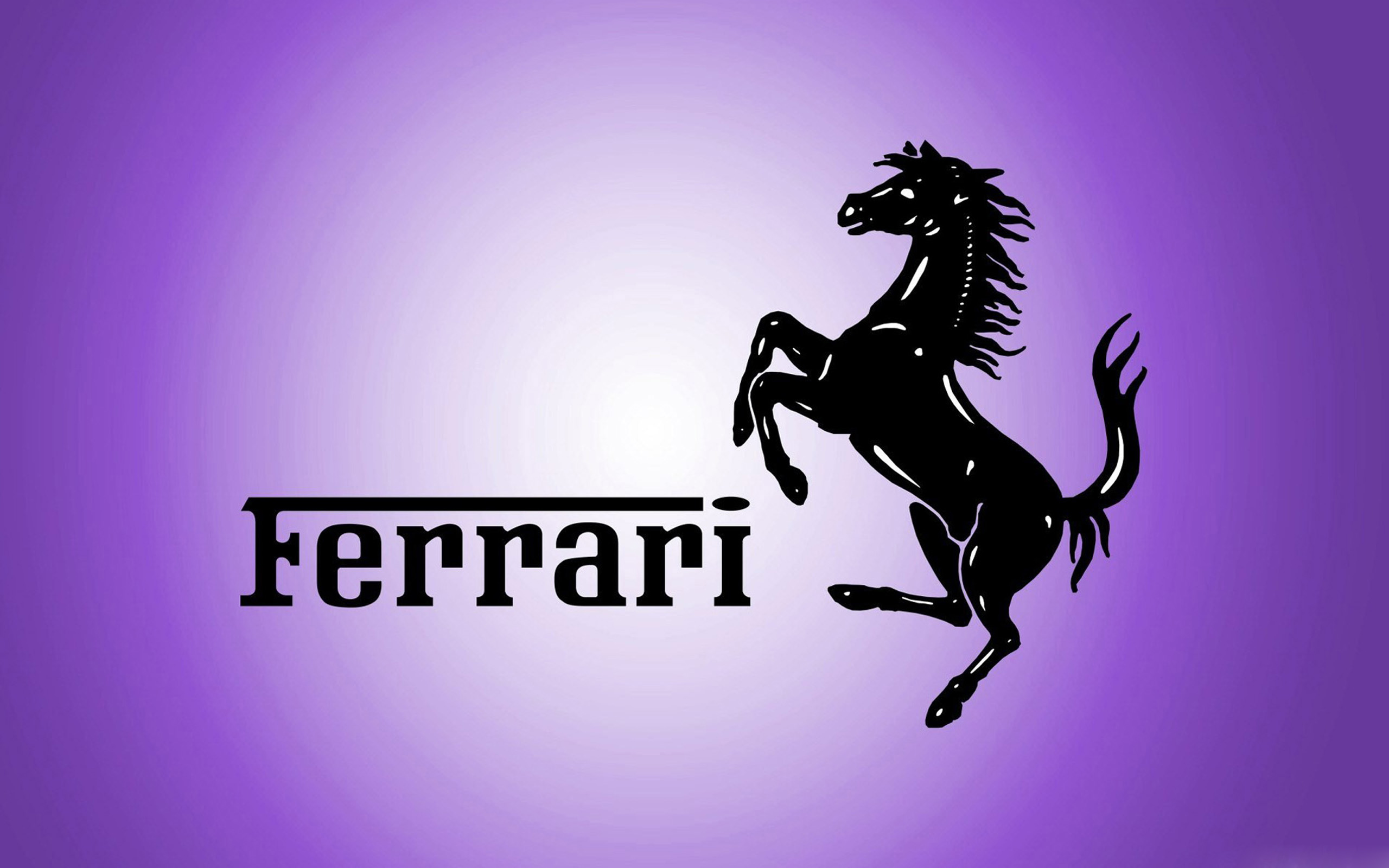 Car Logos Wallpapers For Iphone Ferrari Logo Wallpapers Pixelstalk Net