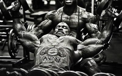 HD Bodybuilding Backgrounds | PixelsTalk.Net