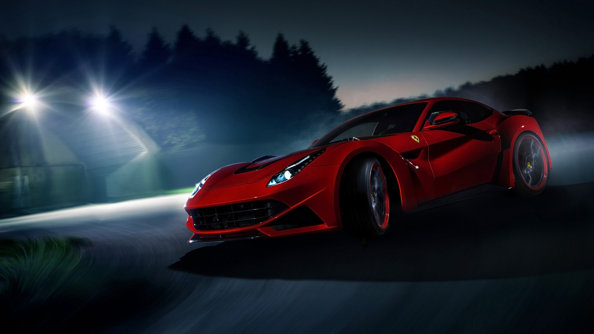 Ferrari Car Wallpaper For Desktop Tablet Wallpaper Car Pixelstalk Net