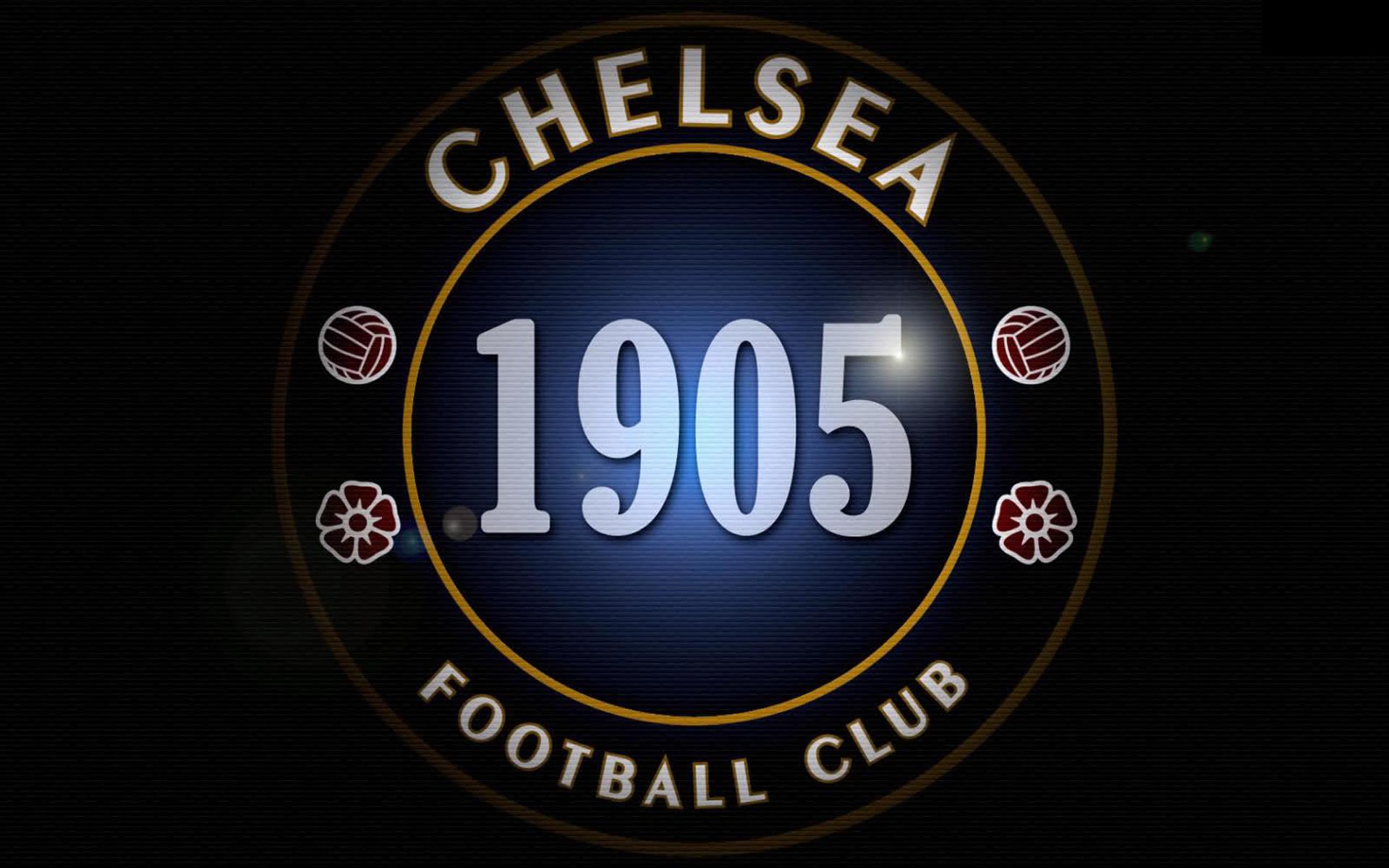 Manchester United Logo Wallpaper 3d Hd Chelsea Fc Logo Wallpapers Pixelstalk Net