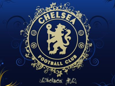HD Chelsea FC Logo Wallpapers | PixelsTalk.Net