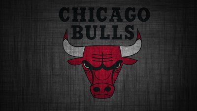Chicago Bulls Logo Wallpapers HD | PixelsTalk.Net
