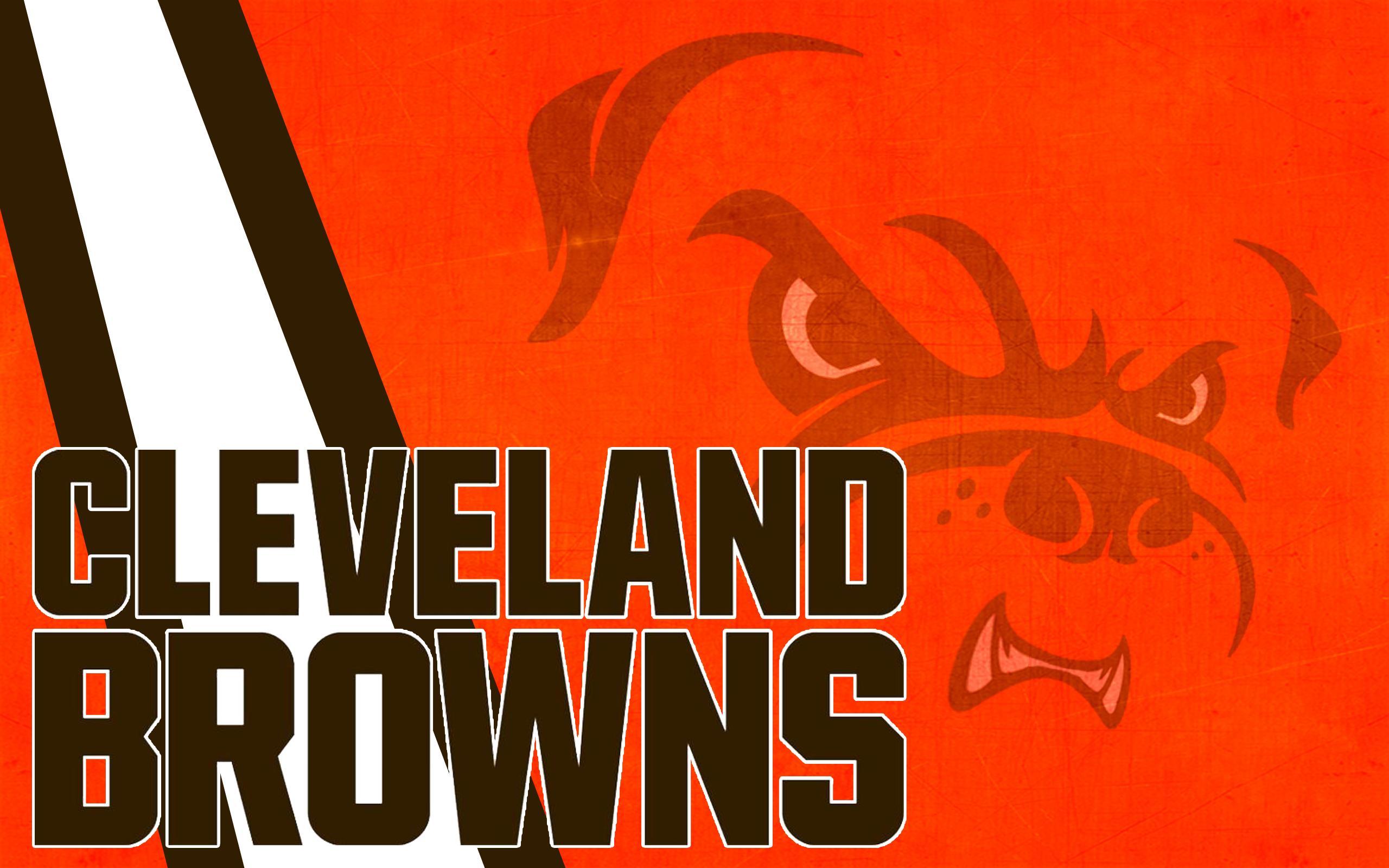 Barcelona Logo 3d Wallpaper Cleveland Browns Wallpapers Hd Pixelstalk Net