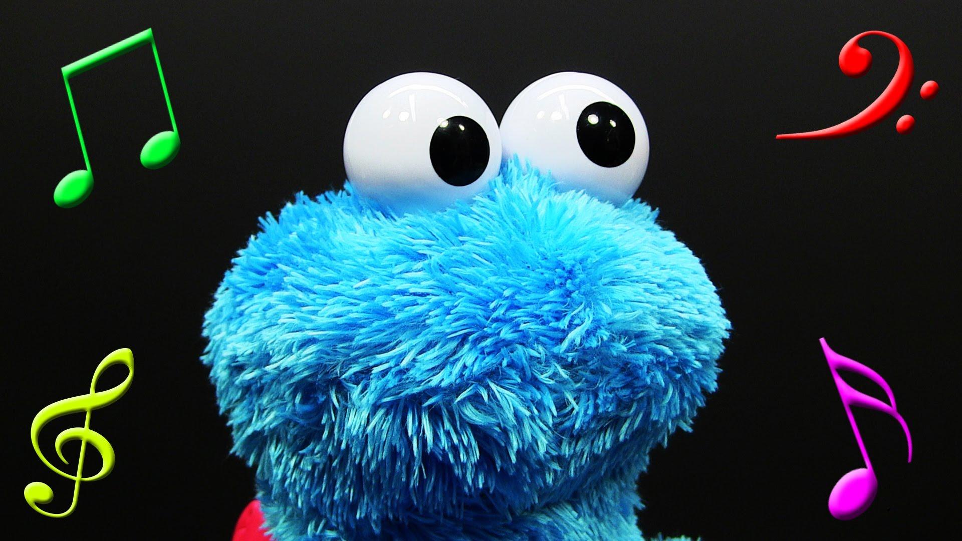 Cute Cookie Monster Wallpaper Cookie Monster Wallpaper Hd Pixelstalk Net