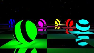 Free Download Cool 3D Wallpapers | PixelsTalk.Net