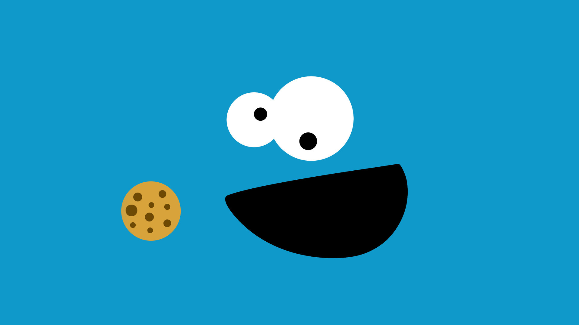 Cute Cookie Monster Wallpaper Free Desktop Cookie Monster Hd Wallpapers Pixelstalk Net