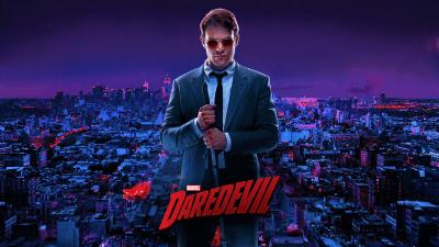 Daredevil Wallpapers HD | PixelsTalk.Net