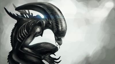 Desktop Alien HD Wallpapers | PixelsTalk.Net