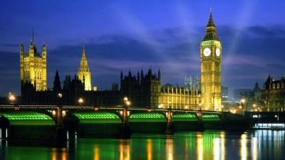 Desktop London HD Wallpapers | PixelsTalk.Net