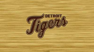 Detroit Tigers Wallpaper HD | PixelsTalk.Net