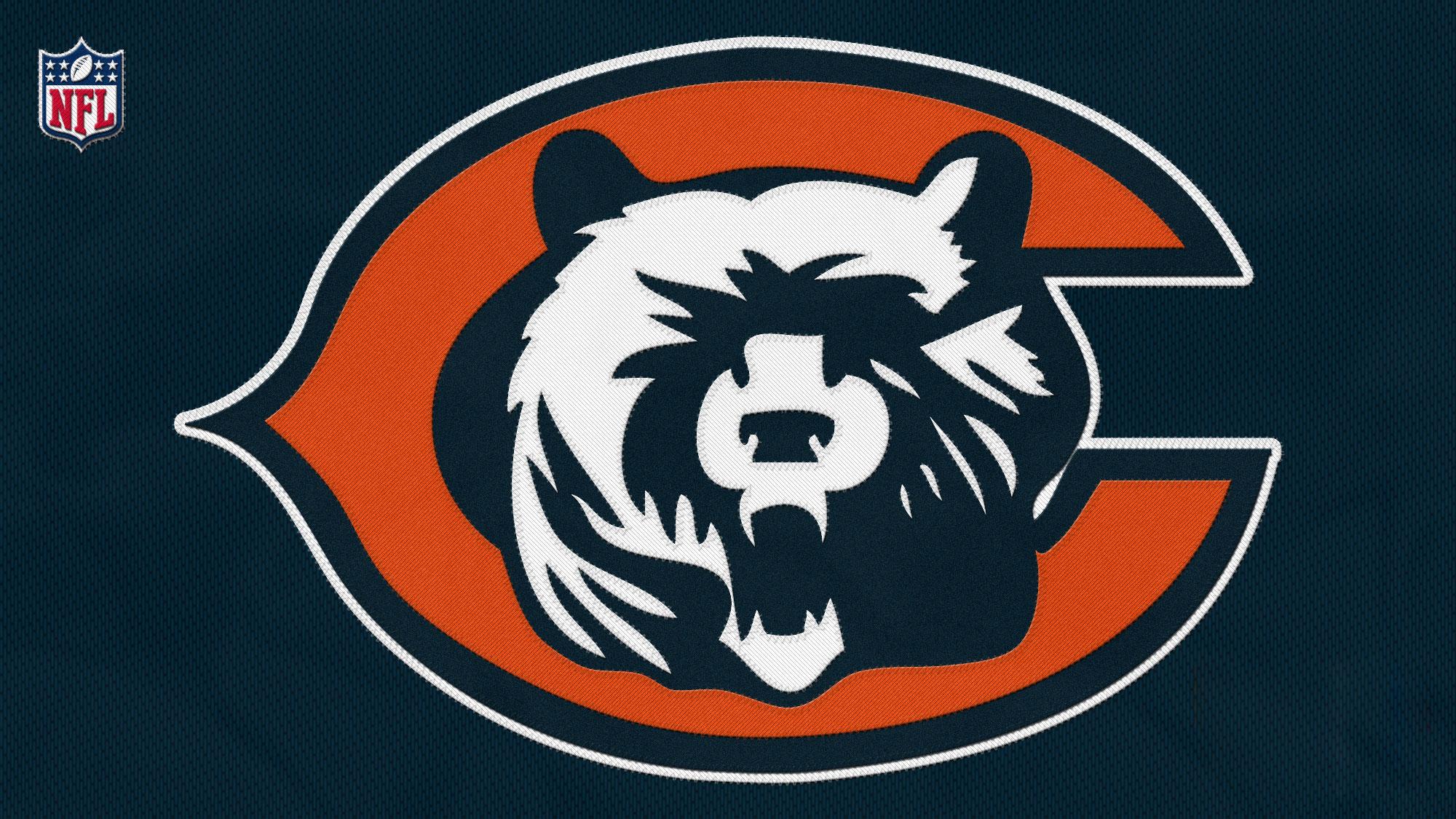 Chicago Bears Hd Wallpaper Chicago Bears Backgrounds Pixelstalk Net