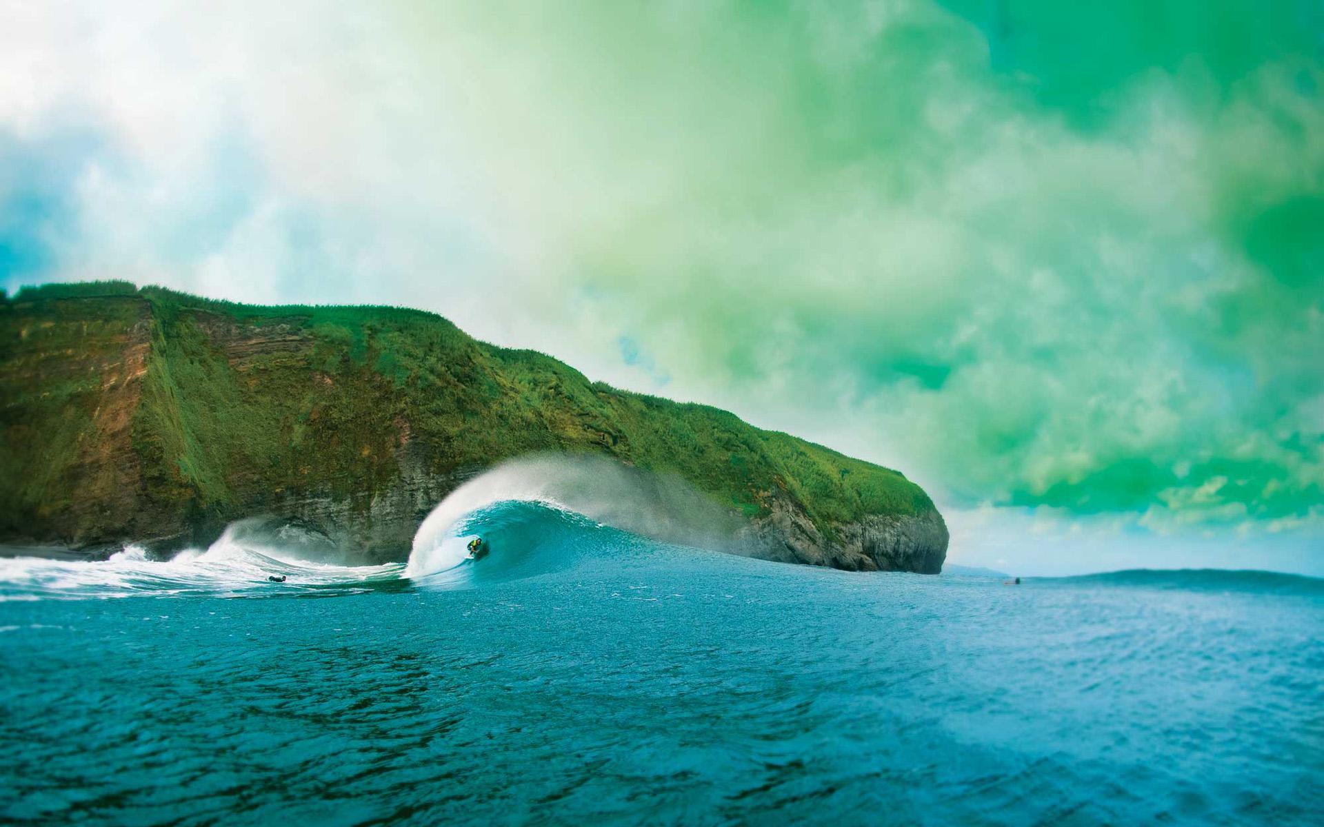 Wallpaper Hd Surfer Girl Free Hd Surfing Wallpapers Pixelstalk Net