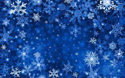 Snowflake Wallpaper HD | PixelsTalk.Net