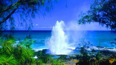 Nature Hawaii Wallpapers HD | PixelsTalk.Net