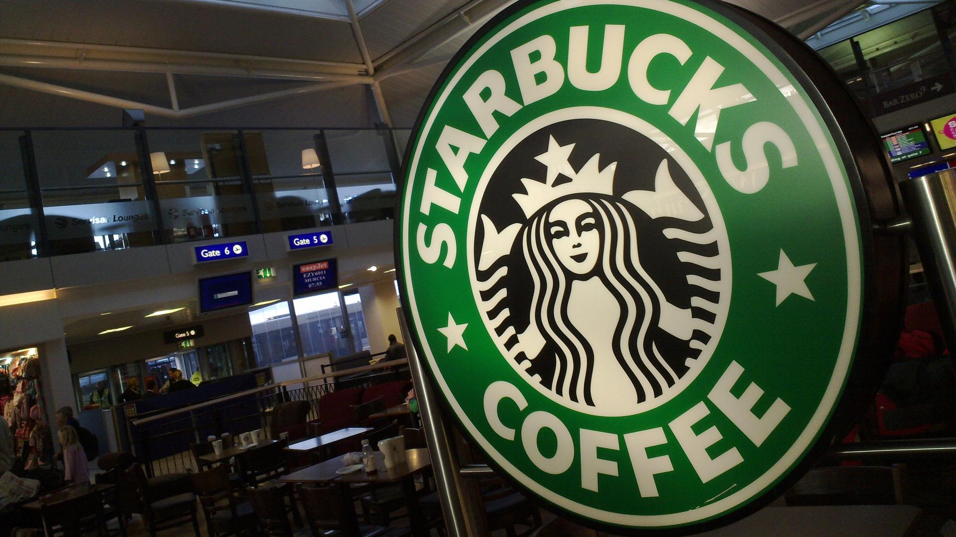 Nike Basketball Hd Wallpaper Starbucks Logo Wallpaper Pixelstalk Net