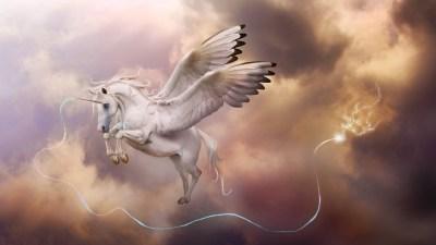 Unicorn HD Wallpapers | PixelsTalk.Net