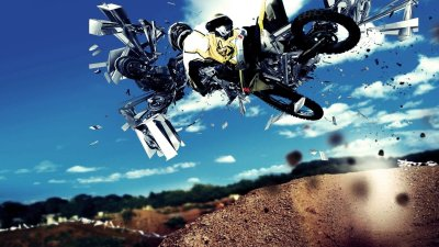 Free Desktop Dirt Bike Wallpapers | PixelsTalk.Net
