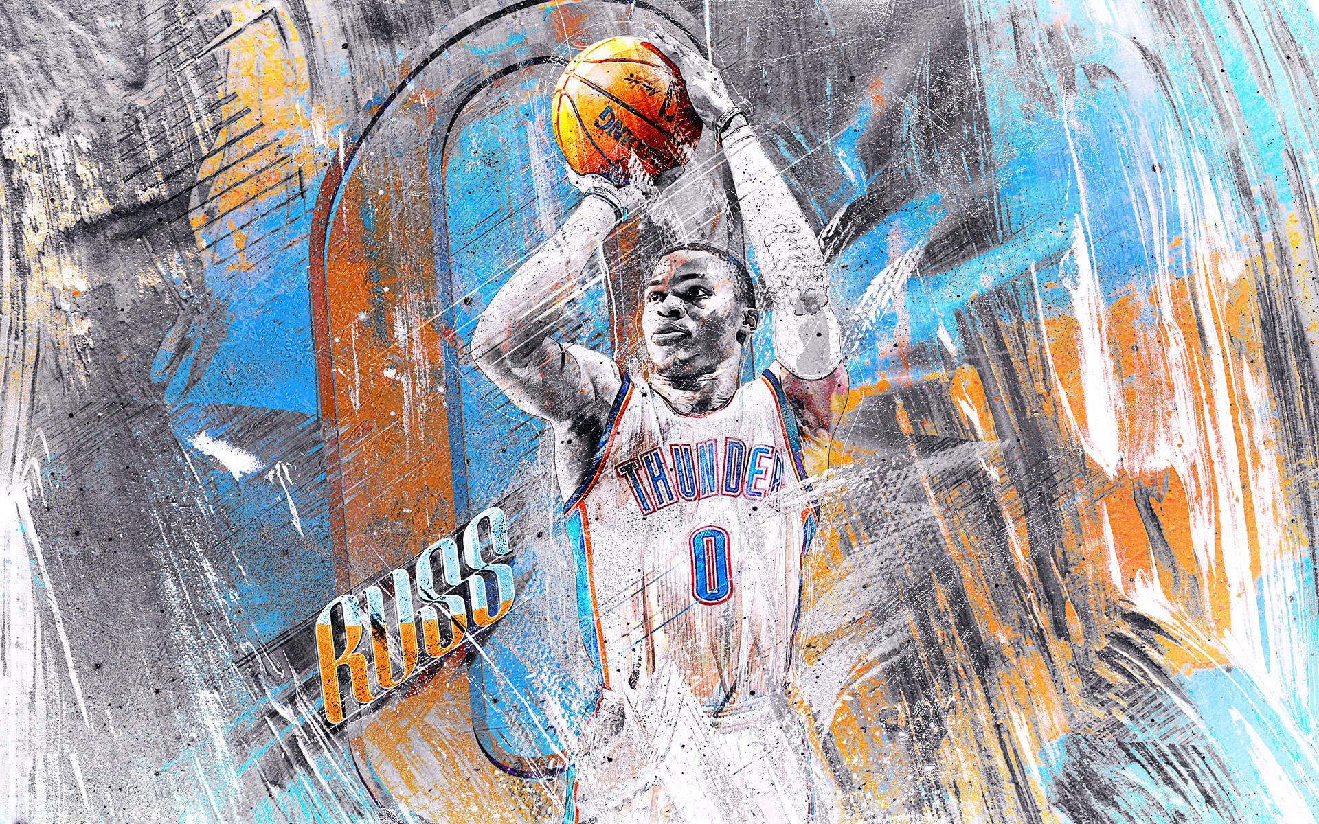 Lakers 3d Logo Wallpaper Free Desktop Russell Westbrook Wallpaper Hd Media File