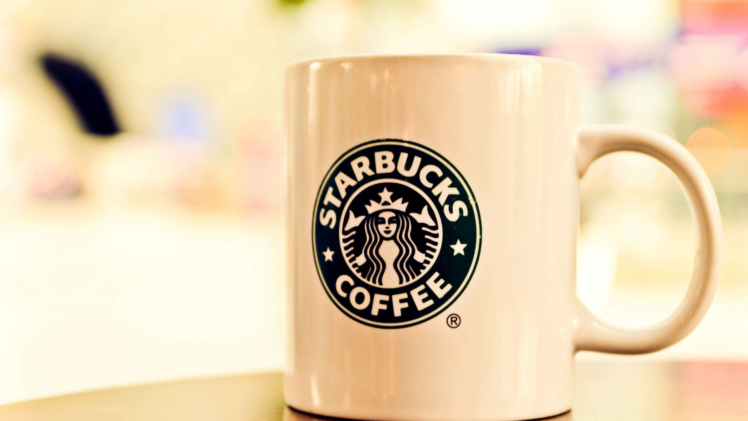 Cute Coffee Mug Wallpaper Starbucks Wallpapers Hd Pixelstalk Net