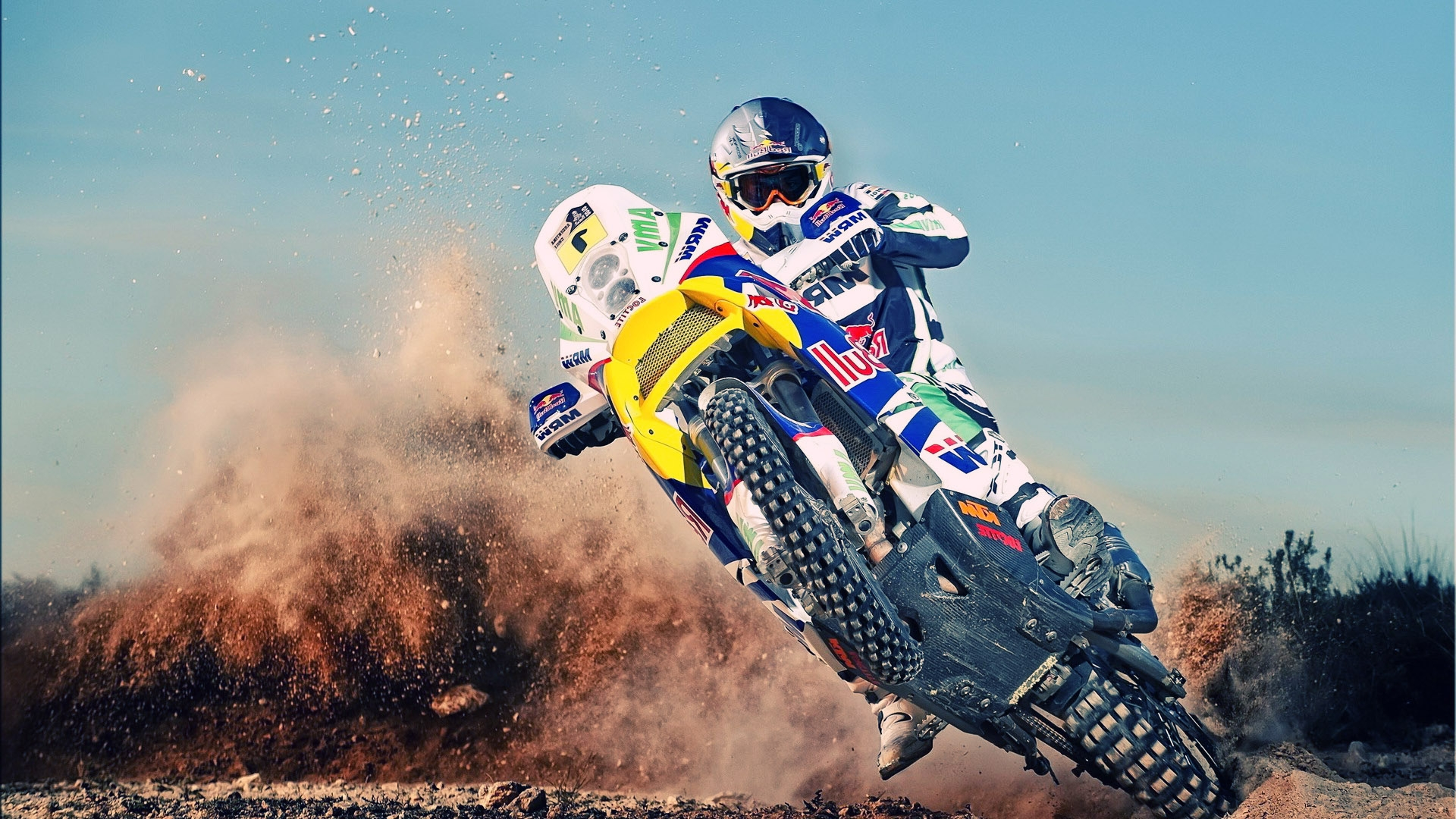 Motocross Hd Wallpapers Widescreen Dirt Bike Wallpaper Hd Pixelstalk Net
