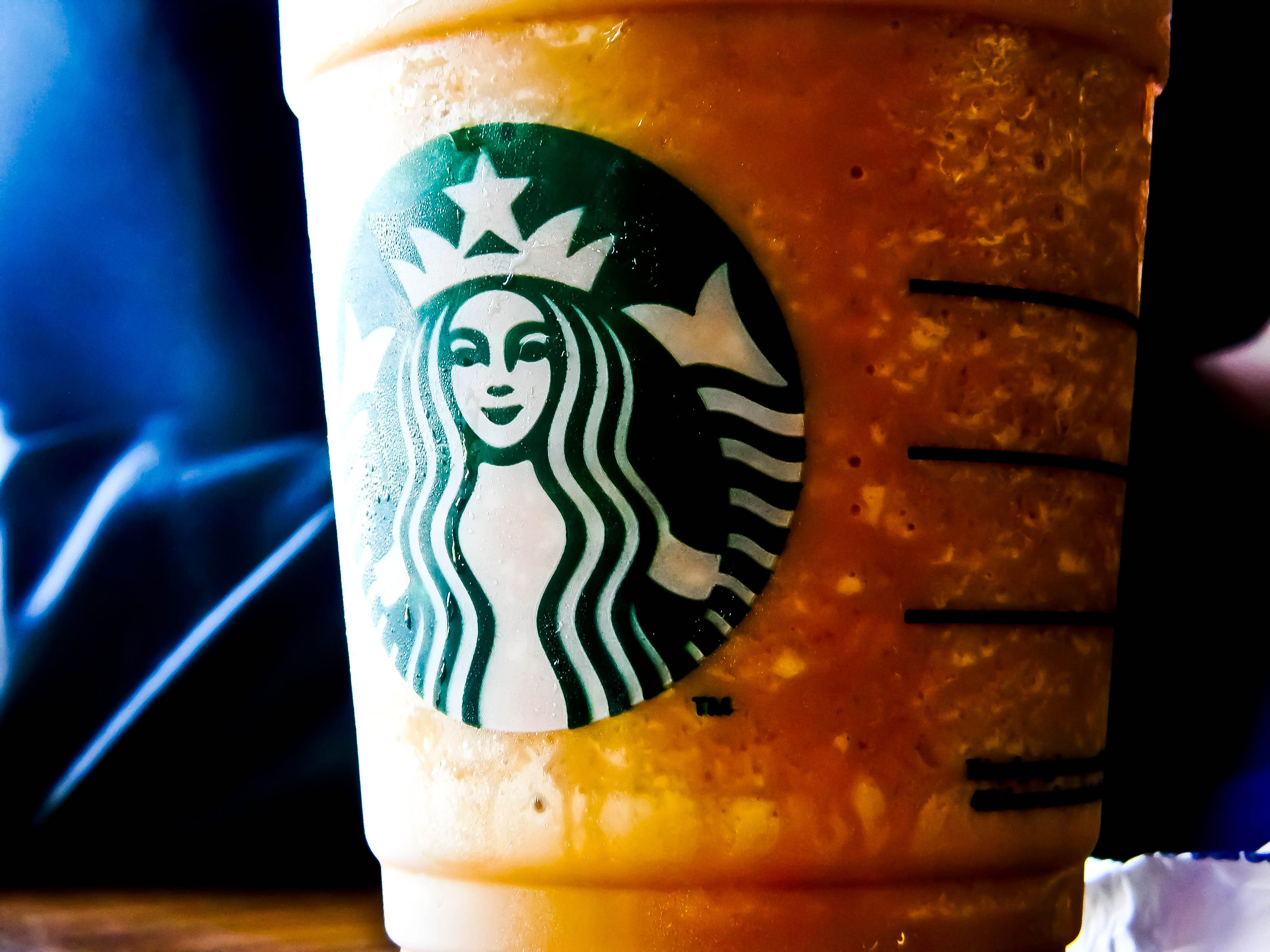 Fall Season Desktop Wallpaper Starbucks Backgrounds Pixelstalk Net