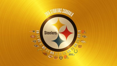 Pittsburgh Steelers Logo Wallpaper HD | PixelsTalk.Net