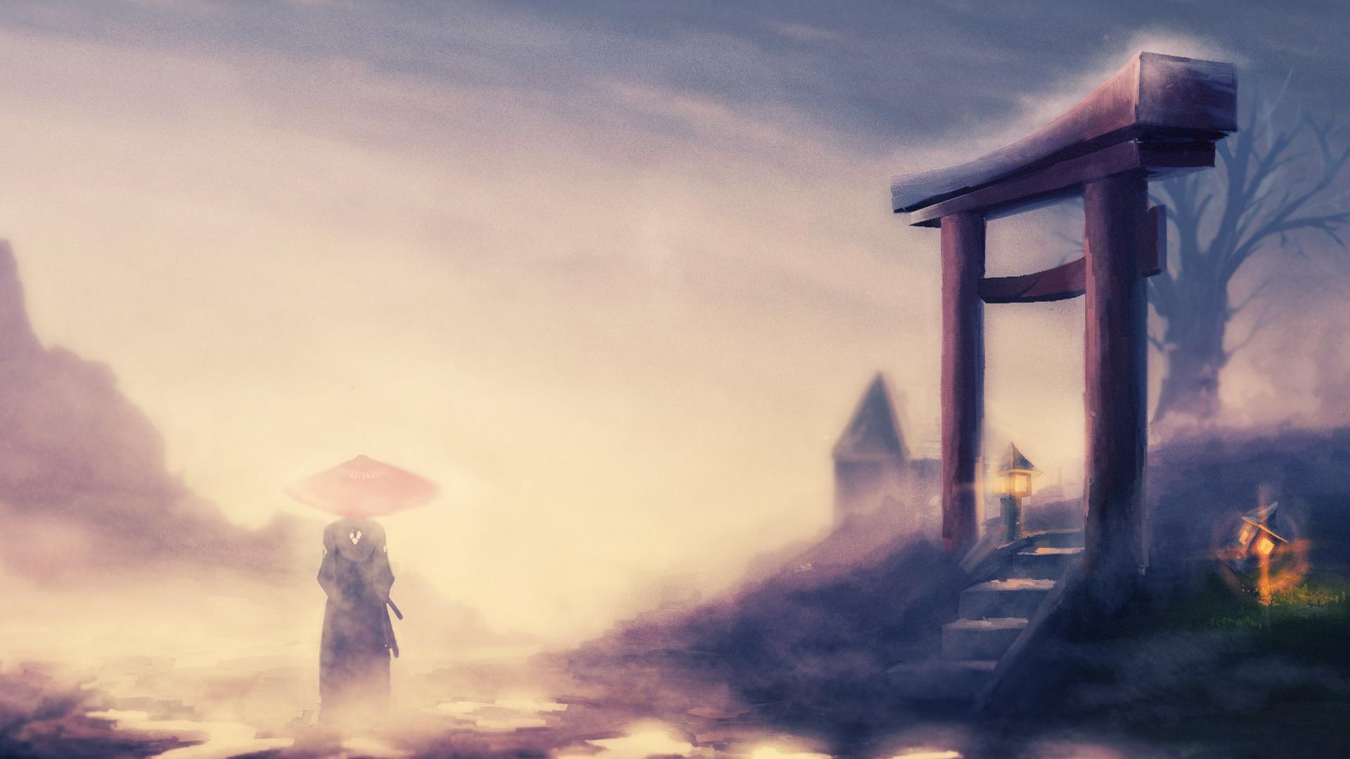 Katana Wallpaper Hd Samurai Wallpapers Hd Pixelstalk Net