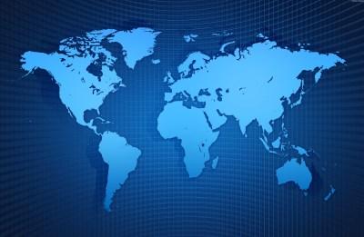 World Map Wallpaper HD   PixelsTalk.Net