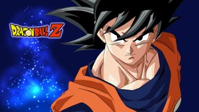 Dragon Ball Z Wallpapers HD Goku free download | PixelsTalk.Net