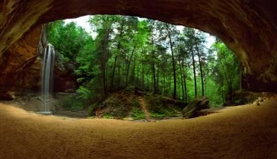 Nature Wallpaper HD Desktop | PixelsTalk.Net