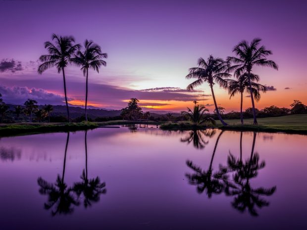 Full Hd Wallpapers Sunsets Puerto Rico Hd Desktop Wallpapers Pixelstalk Net
