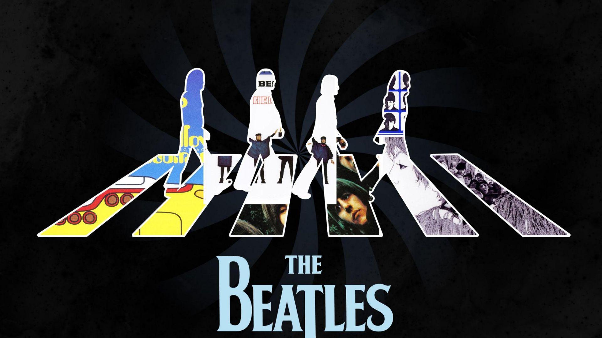 Beatles Iphone Wallpaper Free Beatles Backgrounds Hd Pixelstalk Net