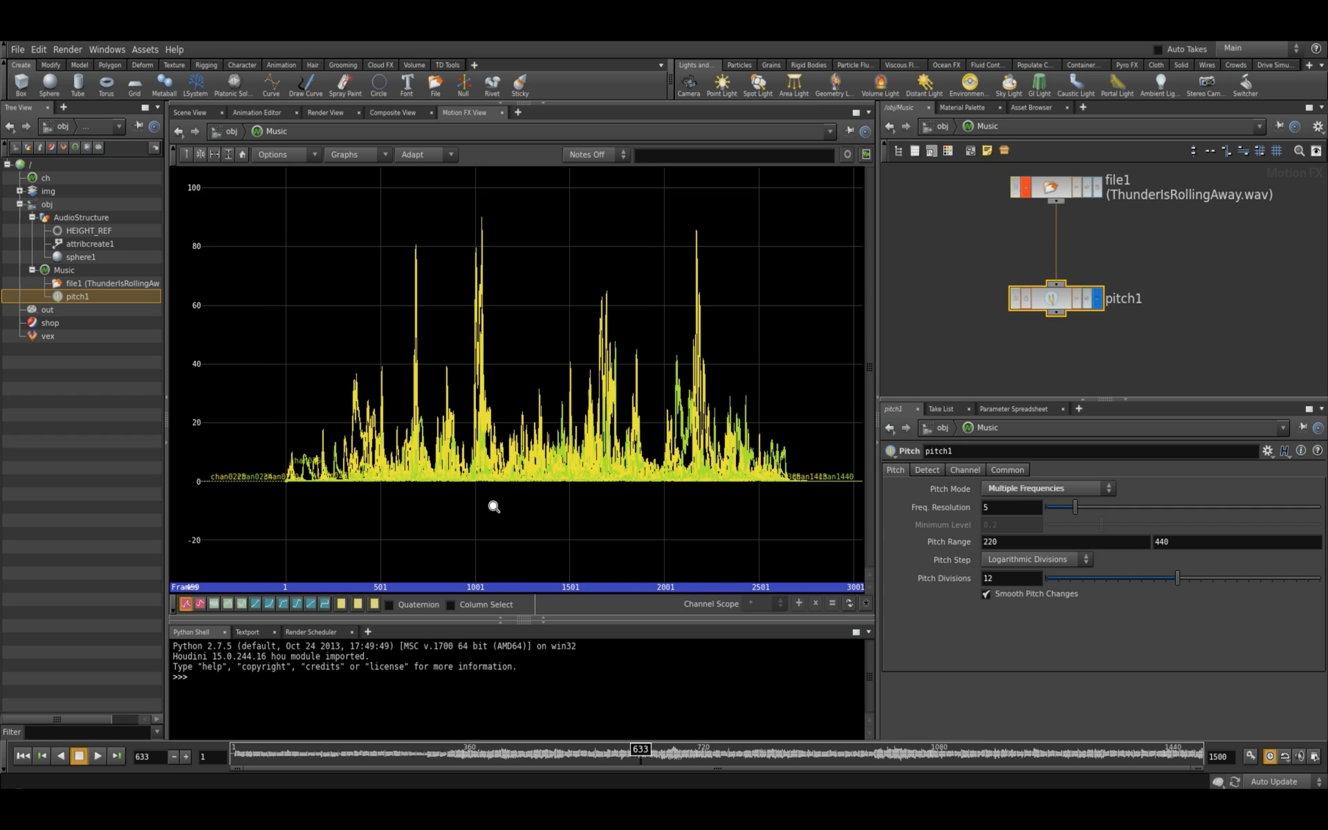 Hipster Fall Desktop Wallpaper Download Free Sound Wave Backgrounds Pixelstalk Net