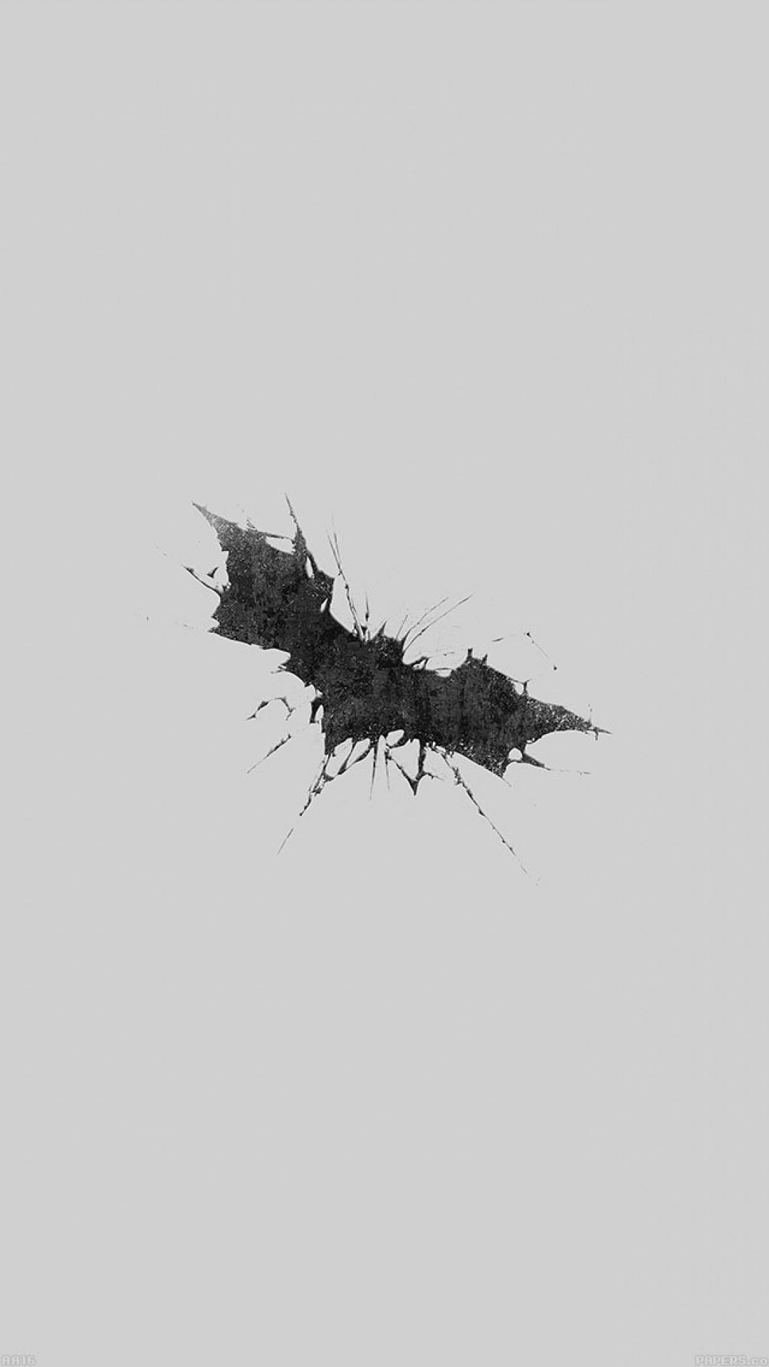 Download Wallpaper Keren 3d Batman Logo Iphone Wallpapers Pixelstalk Net
