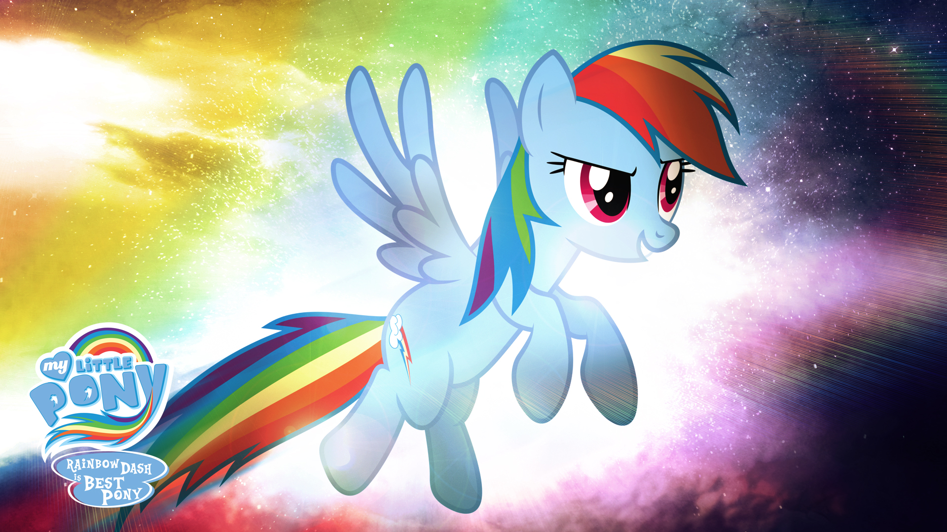 Cute Little Girl Wallpapers With Quotes Cute Rainbow Dash Wallpapers Pixelstalk Net