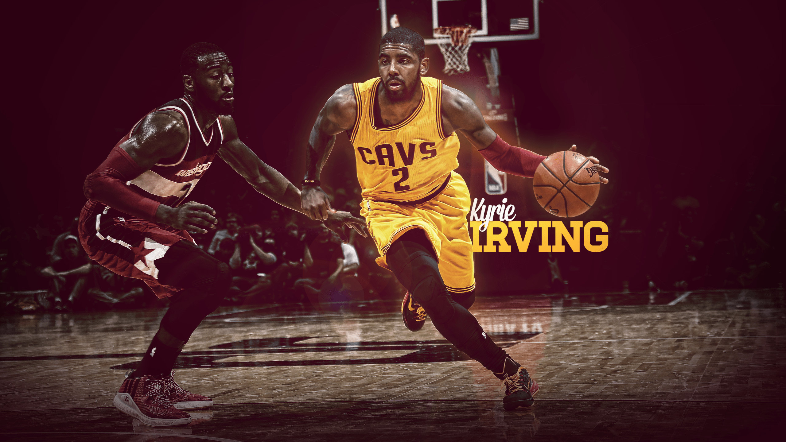 Kyrie irving android wallpaper hd