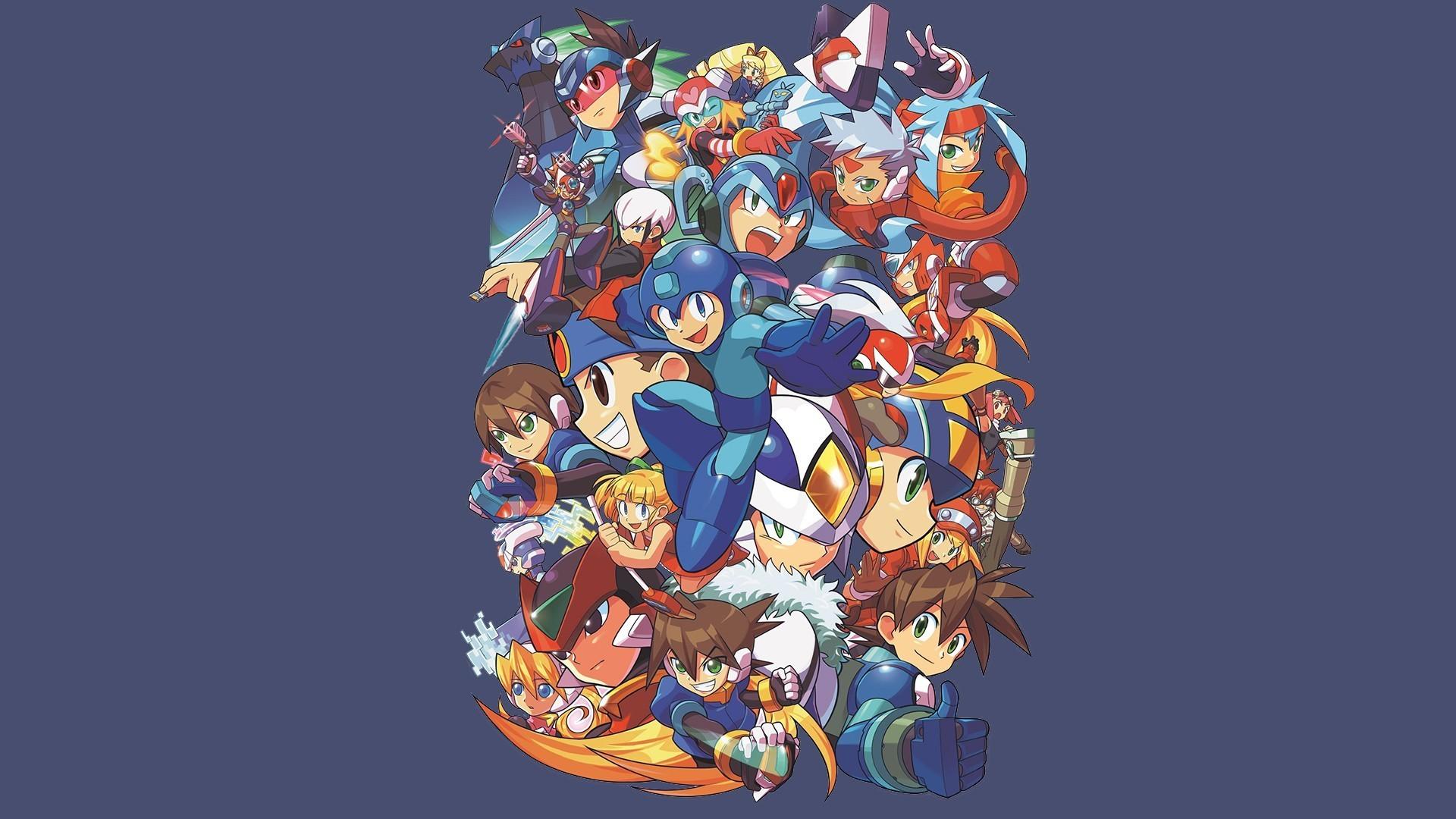 Mobile Wallpaper Inspirational Quotes Megaman Wallpaper Hd Pixelstalk Net