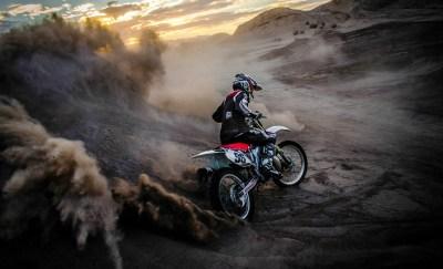 Dirt Bike Wallpaper HD | PixelsTalk.Net